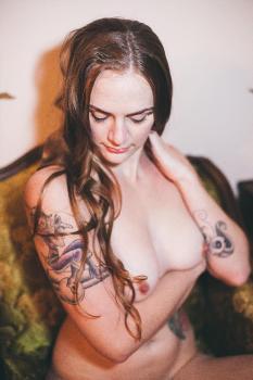 Omerta - The Mistress
