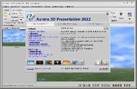 Aurora 3D Presentation 2012 16.01.07 (RUS|MULTI) + Portable