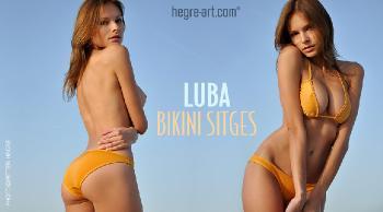 00101 bikini sitges