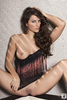 01-06 - Rebecca Lynn Sicilian Heat