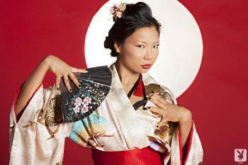 02-07 - Hiromi Oshima Tokyo Heat