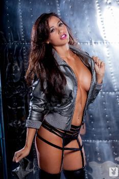 02-12 - Ana Cheri Hot Pilot