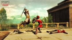 Assassin's Creed Chronicles: ����� (2016/RUS/ENG/License/PC)