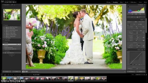 Как стать профессиональным свадебным фотографом (Части 1-17)