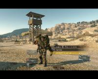 Metal Gear Solid V: The Phantom Pain [v 1.0.0.5] (2015) PC | RePack