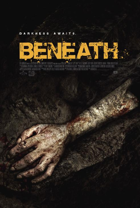 Z głębi / Beneath (2013) PL.480p.BRRip.XviD.Ac3-MORS