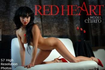 06-04 - Charo - Red Heart (x57)