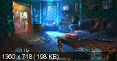 Темный лабиринт 5: Ловец душ. Коллекционное издание (2016) PC