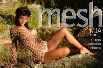 03-17 - Mia - Mesh (x34)