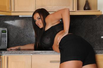 Kitchen Strip