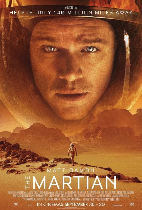 Marsjanin / The Martian (2015) MULTi.3D.1080p.BluRay.x264.Half-SBS.DTS.AC3-SLiSU polski lektor