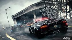 Need For Speed: Rivals. Deluxe Edition (2013/RUS/RePack от =nemos=)