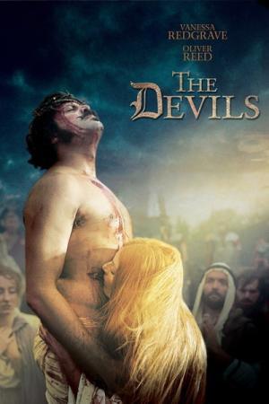 Дьяволы / The Devils (1971) DVDRip