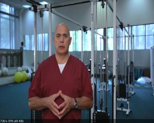 Бубновский С. 50 незаменимых упражнений для здоровья (+DVD)