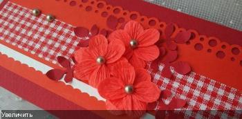 Цветы из гофрированой бумаги 24407212c01d2f8e9a2b949bff622b25