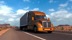 American Truck Simulator (2016/RUS/ENG/MULTi23)