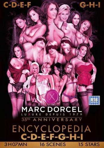 Marc Dorcel - The 35th Anniversary - Encyclopedia C-I (2014) DVDRip