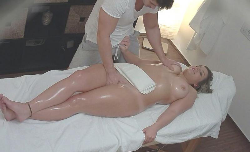 массажист порно трекер