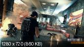 Battlefield Hardline скачать торрент (2015) PC