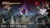 Naruto Shippuden: Ultimate Ninja Storm 4 (2016/RUS/ENG/MULTi9)