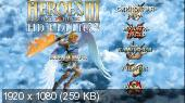 Heroes of Might and Magic 3: HD Edition (2015) PC | RePack от xatab