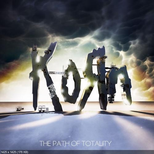 Korn - Discography (1994-2014)