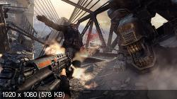 Wolfenstein: The New Order (2014, PC)