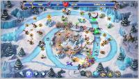 Башни юрского периода / Dino Rage Defense (PC|2014|RUS) Portable