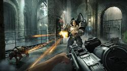 Wolfenstein: The Old Blood (2015/RUS/ENG/Repack от =nemos=)