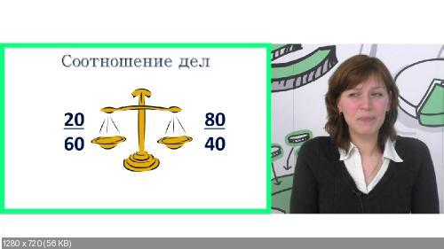 Жанна Диченко - Запись: Основы эффективного руководства. Шаг 1. Управление подчиненными (2015)