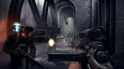 Wolfenstein: The Old Blood (2015/RUS/ENG/Repack �� =nemos=)