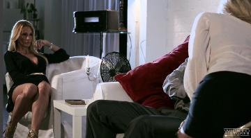 Jessica Drake, Olivia Austin, Derrick Pierce - Casual Encounters, Scene 7 (2016) FullHD 1080p