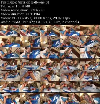 Audio Info: WMA, 192 Kbps (CBR), 48 KHz, 2 channels