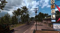 American Truck Simulator (2016/RUS/ENG/RePack от MAXAGENT)