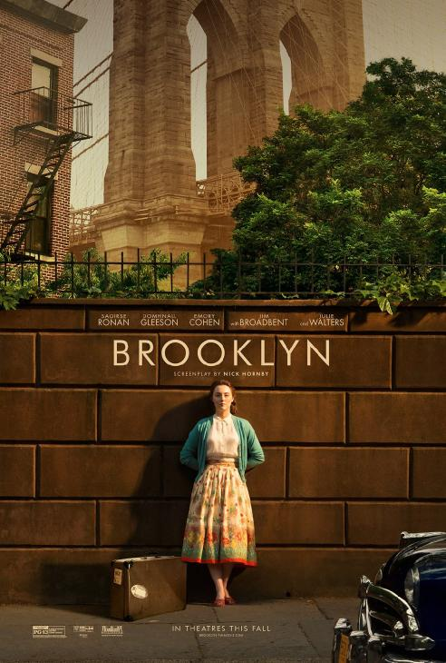[ONLiNE] Brooklyn (2015) PLSUBBED.BRRip.XviD-SLiSU polskie napisy