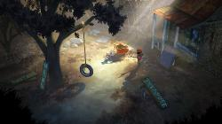 The Flame in the Flood (2016/ENG/BETA/Steam Early Access)