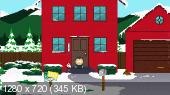 South Park: Stick of Truth (2014) R.G. Механики