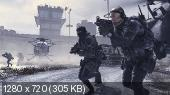 Call of Duty: Modern Warfare 2 (2009) от R.G. Механики