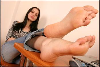Fetish, Feet, Foot, Legs
