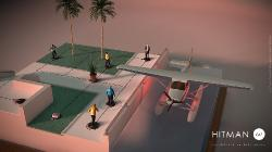 Hitman GO: Definitive Edition (2016/ENG/MULTI5/RePack)
