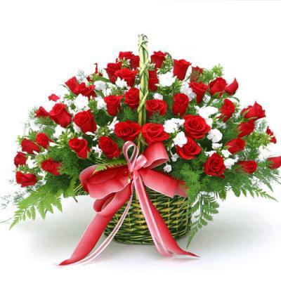 Букеты цветов - поздравления с Днем рождения. - Страница 24 A23fcedc4a02c4f21f2f4dd70b669e9e