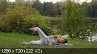 Мария Гантворг. Эффективная система оздоровления суставов и позвоночника (2014) Видеокурс