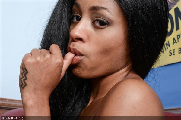 Black afrikan granpa big penis