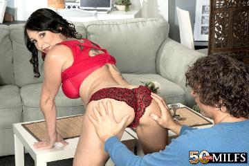 Lexi Ambrose (Lexi`s first time) (2016) FullHD 1080p