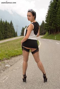 Visit in swiss Alps and Passo del San Bernardino