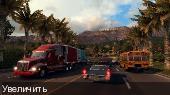 American Truck Simulator (v1.1.1.3s/2016/RUS/ENG/MULTi23/RePack от R.G. Механики)
