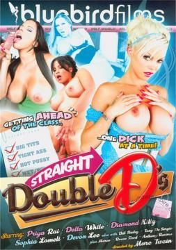 Straight Double DS / Прямо-таки Двойной D (Bluebird Films) (2011) HD 720p