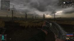 S.T.A.L.K.E.R.: Shadow of Chernobyl - UZI (2016/RUS/MOD/BETA/RePack by SeregA-Lus)