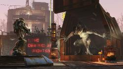 Fallout 4 / Фоллаут 4 v.1.4.131 (2015/RUS/ENG/RePack от MAXAGENT)