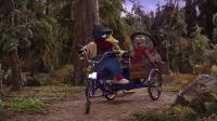 Снежные приключения Солана и Людвига (2013) BDRip 1080p от NNNB | D, L1